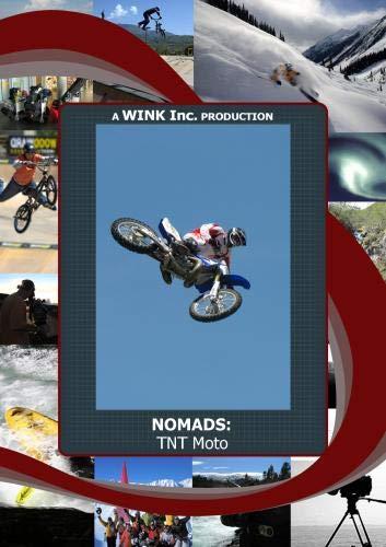 NOMADS: TNT Moto