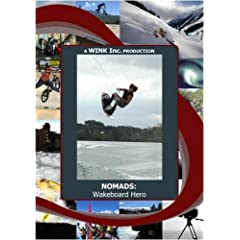 NOMADS: Wakeboard Hero