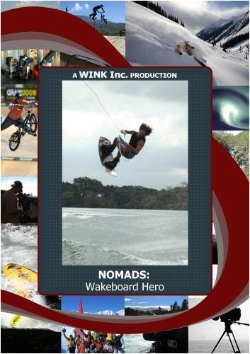 NOMADS: Wakeboard Hero