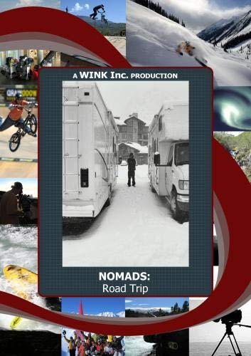 NOMADS: Road Trip