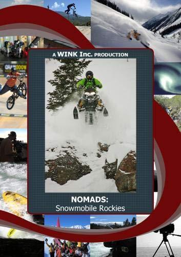 NOMADS: Snowmobile Rockies