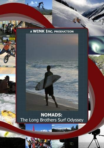 NOMADS:  The Long Brothers Surf Odyssey