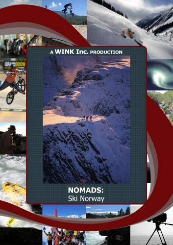 NOMADS:  Ski Norway