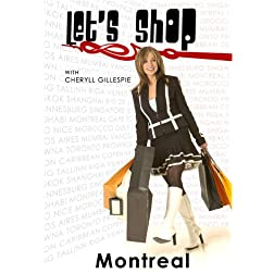 Let's Shop  Montreal Canada
