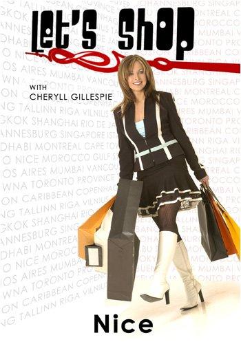 Let's Shop  Nice France