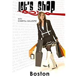 Let's Shop  Boston