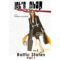 Let's Shop  Baltic States Part 1