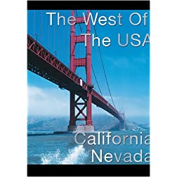 The West Of The USA [PAL]