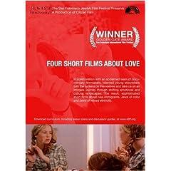 Four Short Films About Love