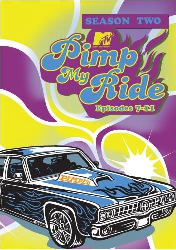 Pimp My Ride, Season 2 Episodes 7-11
