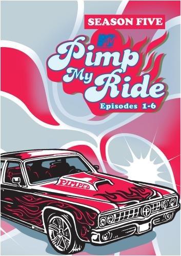 Pimp My Ride, Season 5 Episodes 1-6
