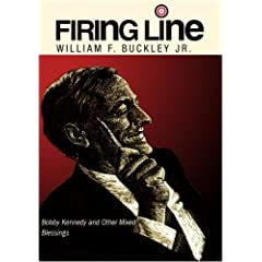 """Firing Line with William F. Buckley Jr. """"Bobby Kennedy and Other Mixed Blessings"""""""