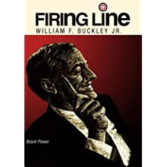 "Firing Line with William F. Buckley Jr. ""Black Power"""