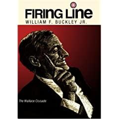 """Firing Line with William F. Buckley Jr. """"The Wallace Crusade"""""""