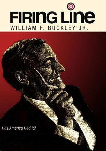 "Firing Line with William F. Buckley Jr. ""Has America Had It?"""