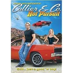 Collier & Co, Hot Pursuit