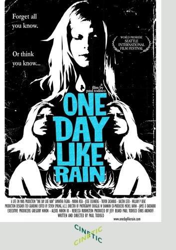 One Day Like Rain