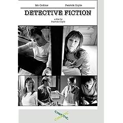 Detective Fiction