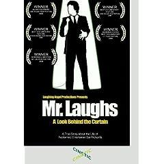Mr. Laughs