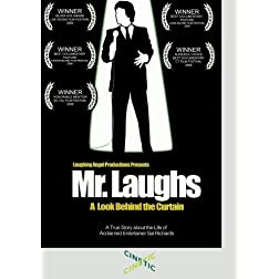 Mr. Laughs