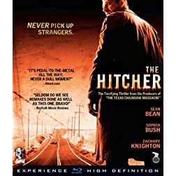 Hitcher (2007) [Blu-ray]
