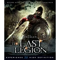Last Legion [Blu-ray]