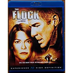 The Flock [Blu-ray]
