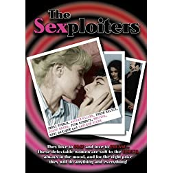 The Sexploiters