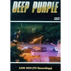Live 1974: TV Recordings
