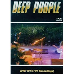 Live 1974: TV Recordings