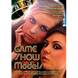 Game Show Models