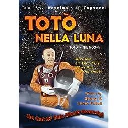 Toto in the Moon (Toto Nella Luna)