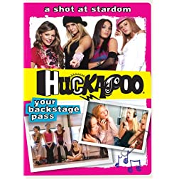Huckapoo: The Backstage Pass