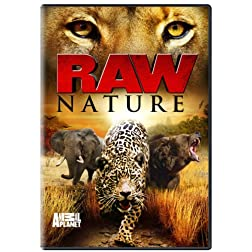 Raw Nature