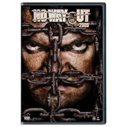 WWE: No Way Out 2009