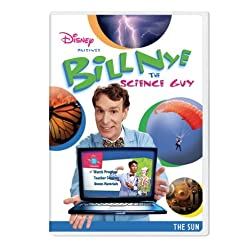 Bill Nye The Science Guy: The Sun Classroom Edition