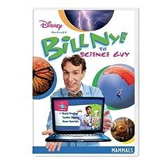Bill Nye The Science Guy: Mammals Classroom Edition