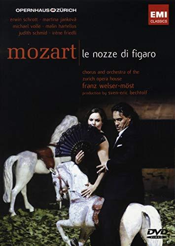 Mozart: Le Nozze di Figaro - Franz Welser-Most