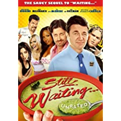Still Waiting...(Widescreen Unrated)
