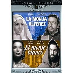 La Monja Alferez/El Monje Blanco
