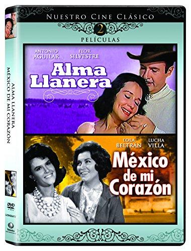 Alma Llanera/Mexico de Mi Corazon