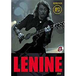 Lenine: Acustico MTV