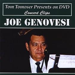 Tomtomoser Presents on DVD Concert Clips Joe Genov