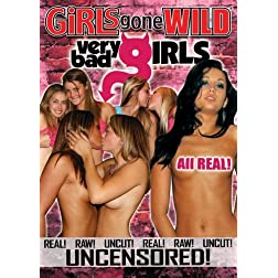 Girls Gone Wild: Very Bad Girls