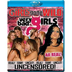 Girls Gone Wild: Very Bad Girls [Blu-ray]