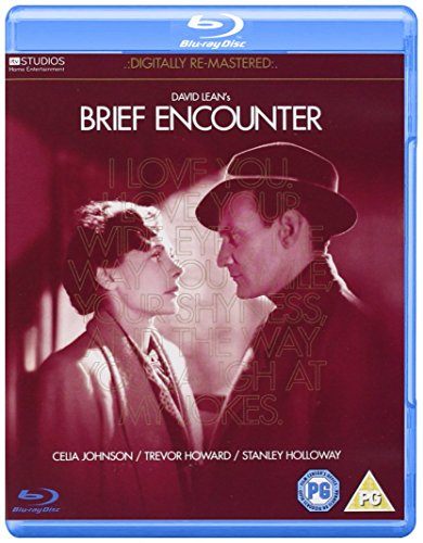 Brief Encounter (1945) (Blu-Ray) [Blu-ray]