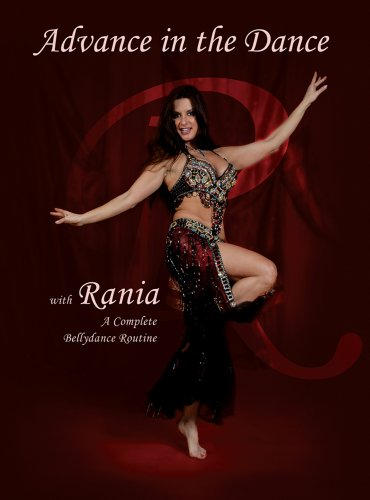 Rania: Advance in the Dance
