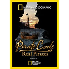National Geographic: The Pirate Code - Real Pirates