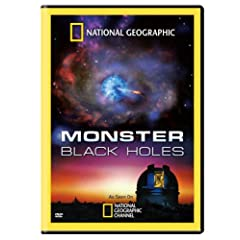 National Geographic: Monster Black Holes