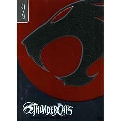 Thundercats: Season 1, Vol. 1 - Discs 3 & 4